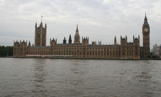 UK's Johnson to unveil plans at lavish Parliament opening