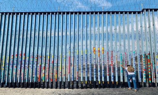 Trump Administration Wants To Build Migrant Quarantine Facilities On Border