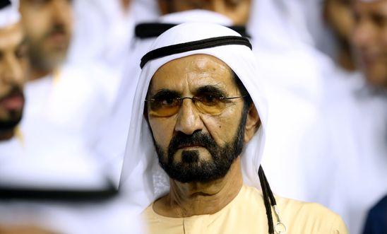Dubai ruler ordered abduction of daughters ―UK judge