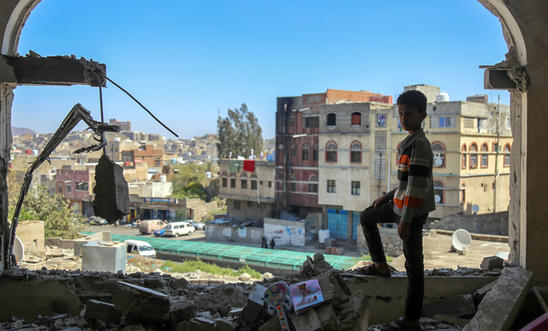 UN Calls for Inquiry Into Helicopter Attack Off Yemen