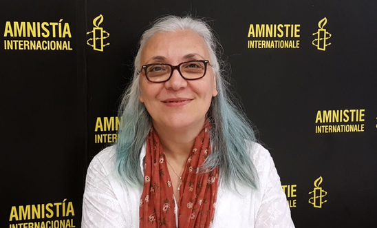 Turkey arrests Amnesty International members on terror charges