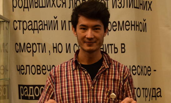 Amnesty International requests Russian Federation overturn decision to deport gay journalist to Uzbekistan