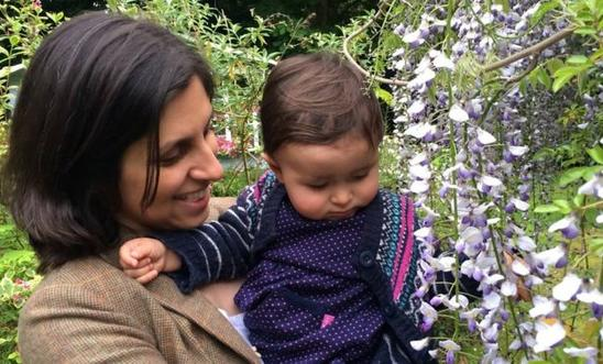Nazanin Zaghari-Ratcliffe: British woman jailed in Iran faces new charges