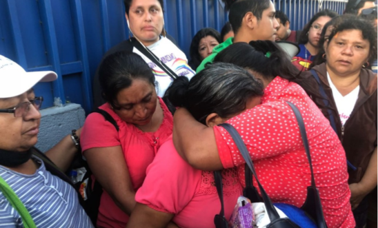 Salvadoran woman jailed for abortion crimes hopes for early release - rights groups