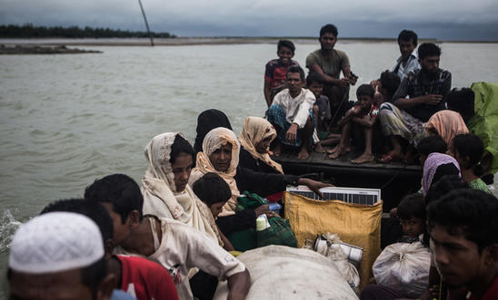 Rohingya return to Myanmar is delayed - Bangladesh