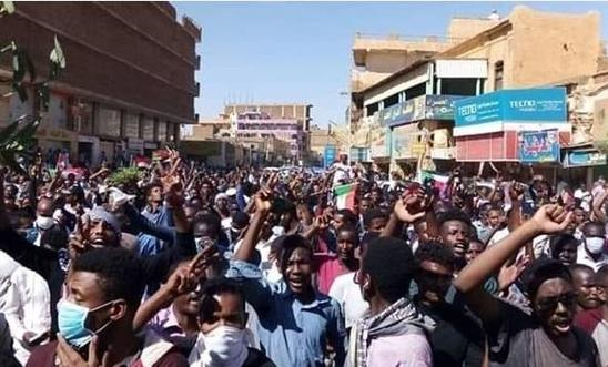 United Nations  rights chief decries excessive force against Sudan protesters